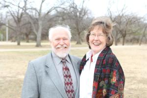 Larry Vincent along with his beautiful wife, Cindy, serves at Heritage Baptist Church, Mansfield, Texas.