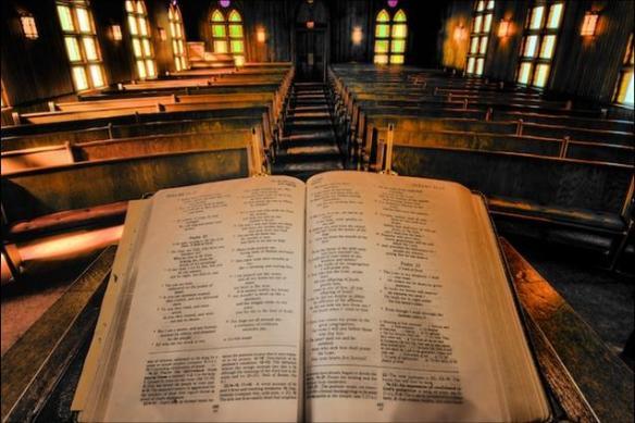bibleonpulpit